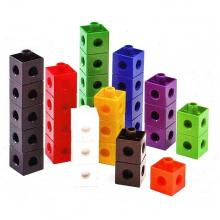 Educational Toy, Linking Cube