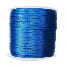 Plain Color China Knot Rattail Cord made in China