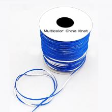 Combo Color China Knot Rattail Cord